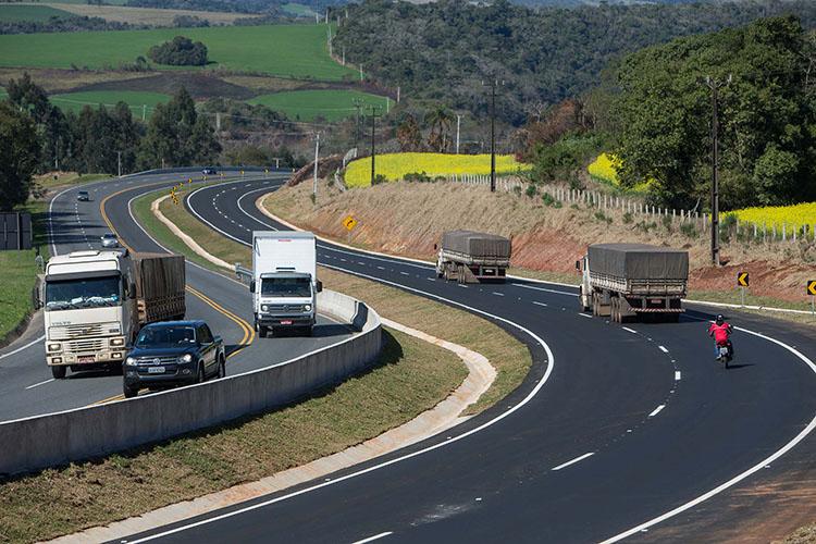 Previsão é de que pouco mais de 300 mil veículos circulem pelos três principais eixos rodoviários cuidados pela concessionária