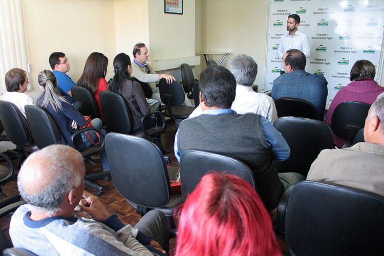 Entidade prepara nos próximos dias uma carta de apelo ao Governo do Paraná cobrando maior atenção aos bens tombados pelo Estado nos municípios