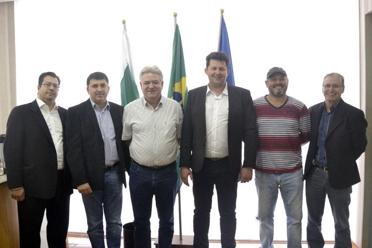 Encontro será realizado pela Uvepar em Ponta Grossa e conta com o apoio da Câmara Municipal de Ponta Grossa e da OAB-PG