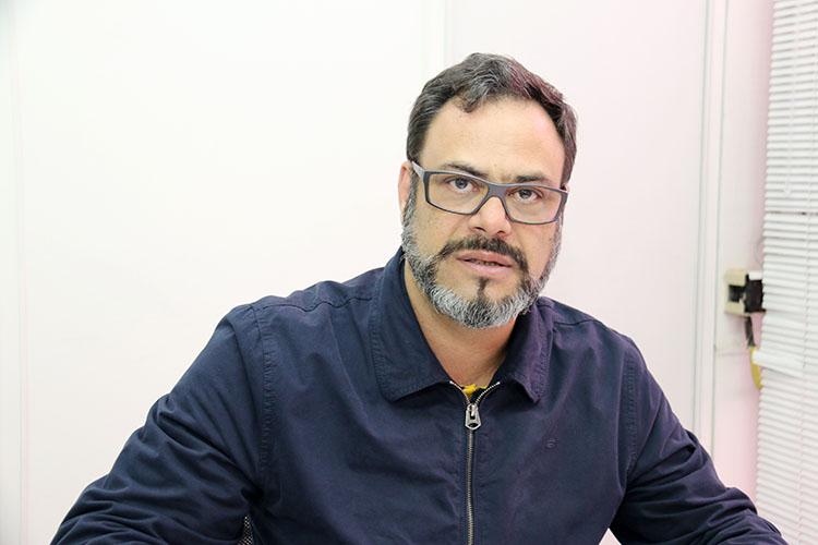 Santana é homem-forte no governo do prefeito Marcelo Rangel