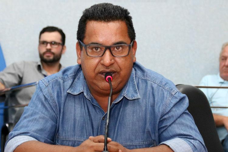 Na presidência do PSC de Ponta Grossa, o vereador pretende fortalecer ainda mais as bases do partido