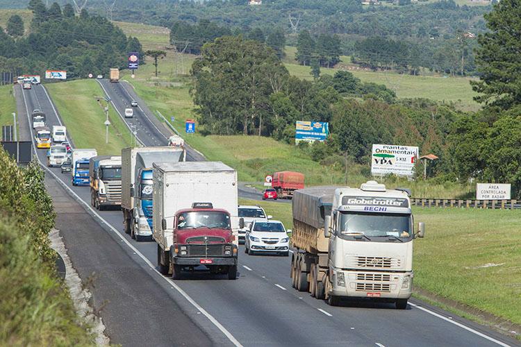 Projeção do Setor de Planejamento de Tráfego da concessionária é de que o movimento ultrapasse a marca de 400 mil veículos