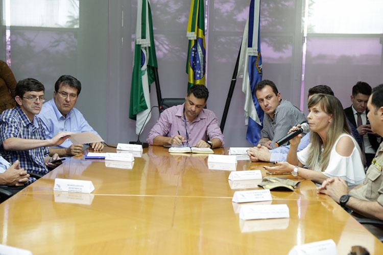 A cidade é a primeira do país a oferecer o serviço à população através da Prefeitura Municipal