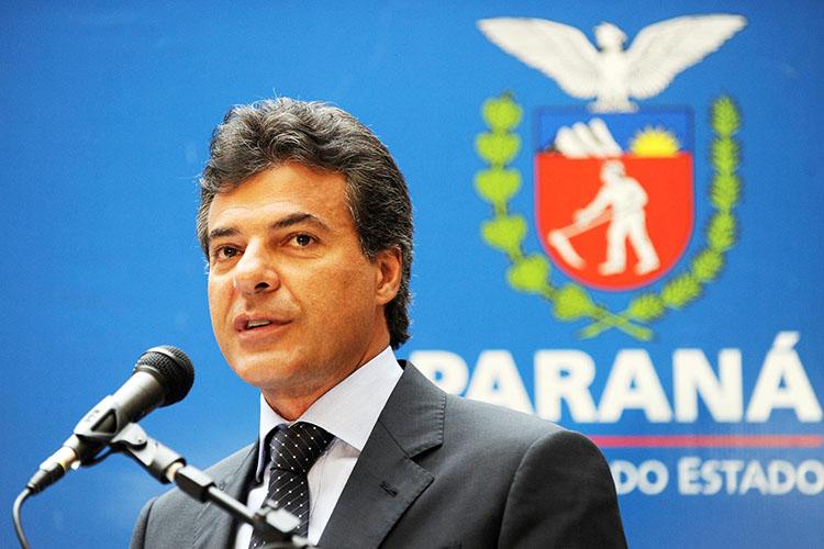 Foram convidados empresários associados da instituição, bem como demais lideranças da região dos Campos Gerais